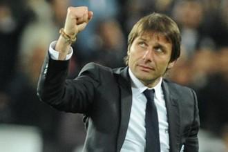 Squadra Azzurra-Conte : Il parle football sur 360°