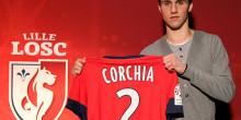 Mercato : Corchia vers un prêt en Russie… avant de signer à Lille cet été ?
