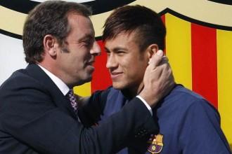 FC Barcelone : transfert polémique, Neymar désigne les 'véritables coupables'