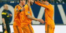 Liga : La BBC, le nouveau visage du Real Madrid !