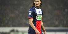 Naples – PSG : La belle réponse de Cavani aux «Azzurri» !