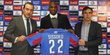 PSG – Anciens / Mohamed Sissoko : «Je n'étais pas heureux au PSG.»