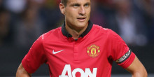 Actualité mercato – Manchester United : Un vétéran au secours de van Gaal ?