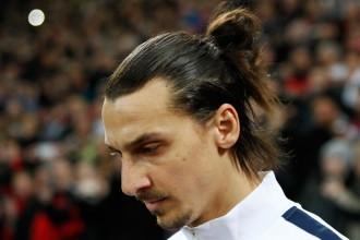 Suède : Le PSG défend-t-il à Ibrahimovic de jouer contre la Russie ?