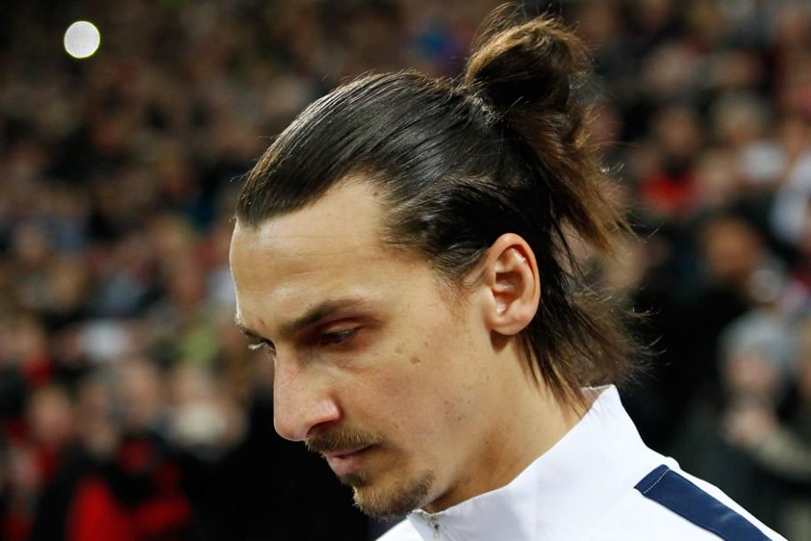 Zlatan contre l'arrivée de Di Maria ?