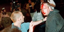 Liverpool – Arsenal, la raclée des Gunners provoque une tuerie entre supporteurs