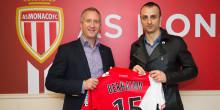 Actualité C1 / Leverkusen – Monaco : Berbatov, un retour en conquérant