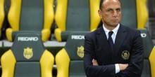 Nantes - ASSE : Sans entraînement pour Zakarian !