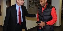 Arsenal : Thierry Henry bientôt de retour chez les Gunners ?
