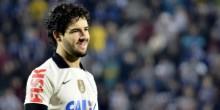 Mercato : Alexandre Pato quitte les Corinthians (officiel)