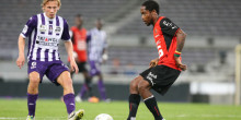 Rennes : Makoun et Kana Biyick payés seulement pour s'entraîner ?
