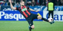 Actualité – Nice : Bodmer se fixe aux Aiglons jusqu'en 2017 (Off.) !