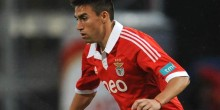 Actualité transfert – Benfica : Vers un clash entre Gaitan et Lisbonne