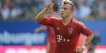 Actualité mercato - Bayern Munich : Course-poursuite Manchester United / Napoli pour un Bavarois