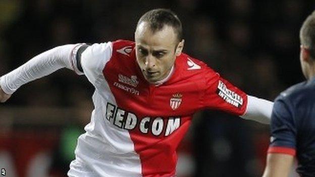 LdC : Le PSG mis sous pression par Monaco
