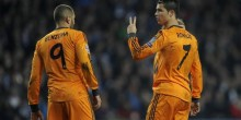 Liga : Malaga / Real Madrid : Benzema sort sur blessure