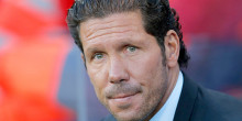 Liga / Atletico Madrid : Simeone privé de derby face au Real Madrid !