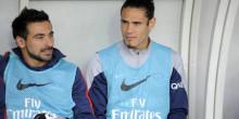 PSG – Transfert : Une offre pour Edinson Cavani ?