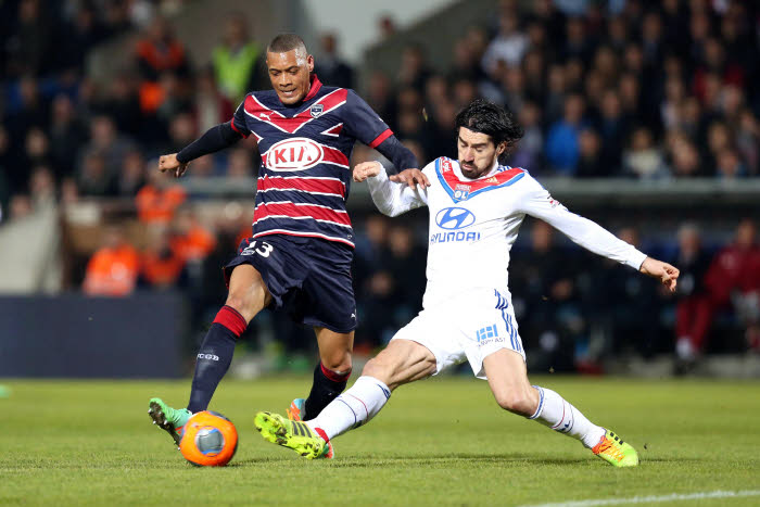 Saint-Etienne abandonnerait Hoarau