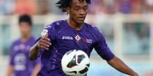 News transfert – Fiorentina : Cuadrado retenu par son club, son agent prêt à faire un forcing ?