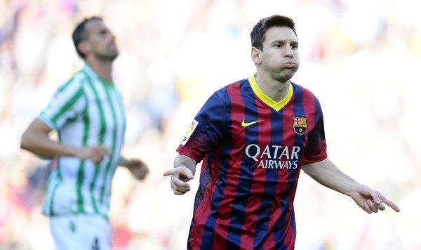Liga : Le FC Barcelone toujours à 1 point de la première place