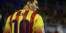Actualité – Transfert : Barcelone, le PSG et Man City surveillent Lionel Messi