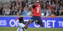 Losco – Mercato : Pape Souaré en passe de signer avec Crystal Palace