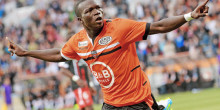 FC Lorient – Transfert : Aboubakar, départ imminent pour le FC Porto