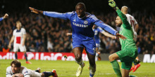 Chelsea – Transfert : Demba Ba en route pour Besiktas