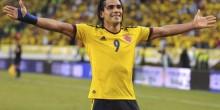 Mondial – Colombie : Falcao à petit trot…