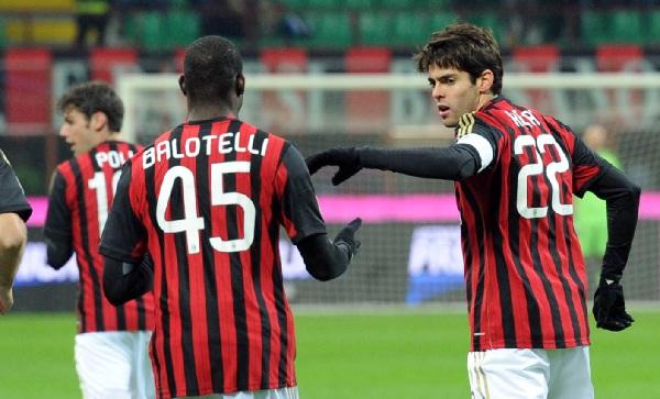 Mercato : Kaka va quitter le Milan AC