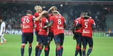 Actualité C3 / Krasnodar – Lille : Les onze de départ !