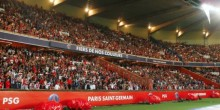 PSG : Marquinhos impatient de retrouver le Parc des Princes