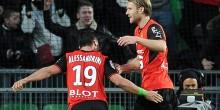 Rennes : Coup dur pour Ola Toivonen