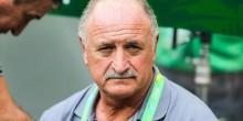 Mondial 2014 / Brésil : Scolari limogé