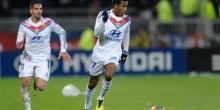 Mercato – Lyon : Alassane Pléa voudrait rester à Auxerre