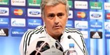 Mourinho : Sa femme a refusé qu'il entraine l'Angleterre
