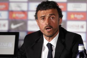 FC Barcelone – Luis Enrique «notre crédit est épuisé»