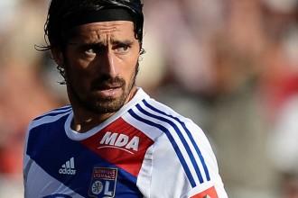 Mercato – OL : La Lazio Rome attend Bisevac pour la visite médicale
