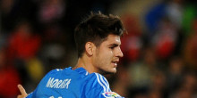 Arsenal – Transfert : Morata (Real Madrid), une piste à oublier