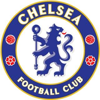 Chelsea FC : Logo de Chelsea