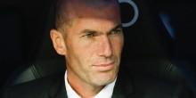 Real Madrid : Zidane sous le coup d'une sanction ?