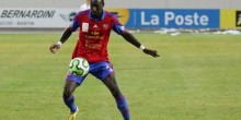 Mercato : Ande Dona Ndoh quitte Luzenac