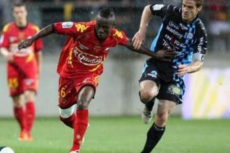 AS Monaco – Mercato : Koura de Nîmes Olympique en approche !