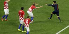 Brésil – Croatie : la presse croate scandalisée