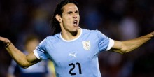 Italie / Uruguay – Sirigu : «Cavani pense d'abord au collectif».