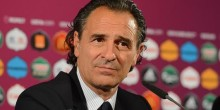 Mondial Brésil 2014 : Italie, Prandelli assume !