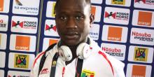 Mercato – Stade Brestois : Cheick Doumbia en renfort?