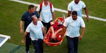 Mondial 2014 / Portugal : Fin du Mondial pour Coentrao