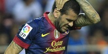 FC Barcelone – Mercato : Daniel Alves, un boulet solidement attaché aux pieds barcelonais